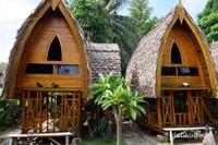 Desa wisata religi Bongo, yang terletak di Desa Bongo kota Gorontalo