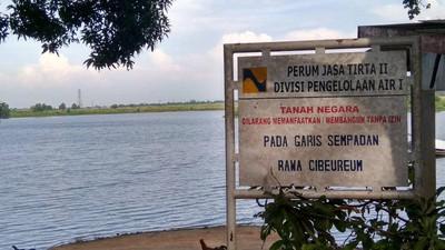 Ngabuburit di Sekitar Bekasi, ke Sini Saja