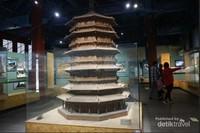 Ruang Eksebisi museum