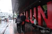 Halte Alun-alun Bandung