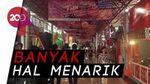 Yuk Ngabuburit ke Pekan Raya Jakarta
