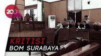 Aman Abdurrahman: Bom Libatkan Anak-anak Itu Keji