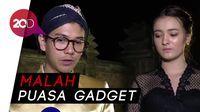 Di Amerika, Iqbaal Ramadhan Tak Puasa