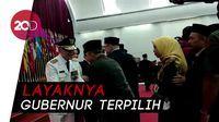 Pelantikan Iriawan Jadi PJ Berlangsung Meriah