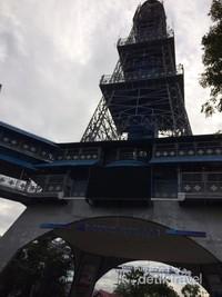 Menara Keagungan Limboto