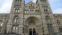 Museum ini terletak di South Kensington, London