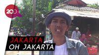 Ikut Ajakan Teman, Sulaiman Nekat Adu Nasib di Jakarta