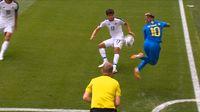 Rainbow Flick Neymar yang Bikin Lawan Mati kutu