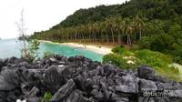 Miniatur raja ampat yang tersembunyi di pulau sombori