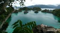 Gugusan Pulau Sombori