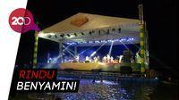 Tribute to Benyamin Obati Kerinduan Fans Benyamin Sueb