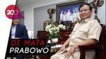 Prabowo Bandingkan Indonesia dengan Singapura
