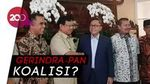 Saat Zulkifli Hasan Sebut Prabowo Capres Kita