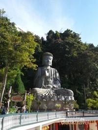 Patung Big Buddha
