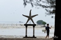 Icon Pantai Bintang