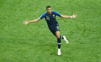 4 Gol yang Antar Prancis Jadi Juara Dunia