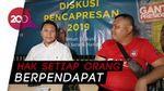 Diajukan Jadi Cawapres Prabowo, Ini Tanggapan Mardani Ali Sera