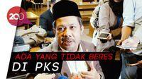 Fahri: Kalau PKS Begini, Mungkin Tahun Ini Innalillahi
