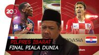 Fahri: Prabowo Kurang Lincah, Nggak Bakal Menang Lawan Jokowi