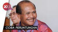 Lewat Partai Gerindra, Daeng Aziz Nyaleg