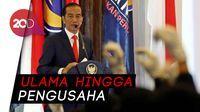 Ketum PPP Ungkap 10 Nama Cawapres di Kantong Jokowi, Siapa Saja?