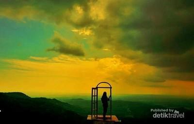 Mengintip Pintu Surga di Yogyakarta