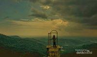 Spot foto terbaik Pintu Langit Dahromo