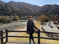 Jangan lupa mampir ke sini kalau traveler lagi jalan-jalan di Jepang