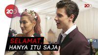 Shawn Mendes Komentari Pertunangan Hailey Baldwin-Justin Bieber