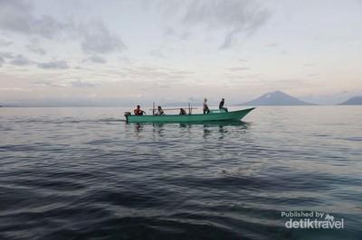 Napak Tilas Kejayaan Rempah Indonesia