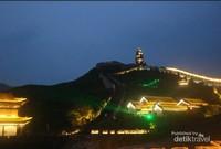 Gerbang Yanmenguan