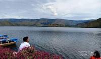Taman Onan Baru, Danau Toba