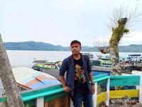 Rumah Pohon Tomok, Danau Toba