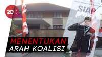 Tolak Prabowo-Sandi, Demokrat Gelar Sidang Majelis Tinggi