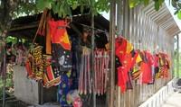 Souvenir khas Papua nugini