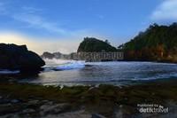 Lautan adalah salah satu dari pemandangan alam paling indah dan menakjubkan, semua mengakuinya.