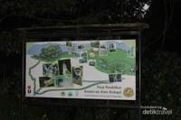Kawasan Konservasi Bodogol