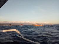 Jukung-jukung Dolphin Tour