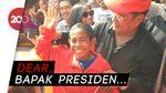Mau Ketemu Presiden, Yohanes Ingin Minta Beasiswa