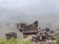 Beningya Air Danau Kerinci