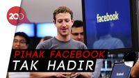 Facebook Digugat Terkait Kebocoran Data Pengguna Indonesia