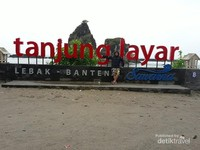 Tanjung Layar View