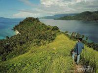 iconic spot di Pulau Diyonumo