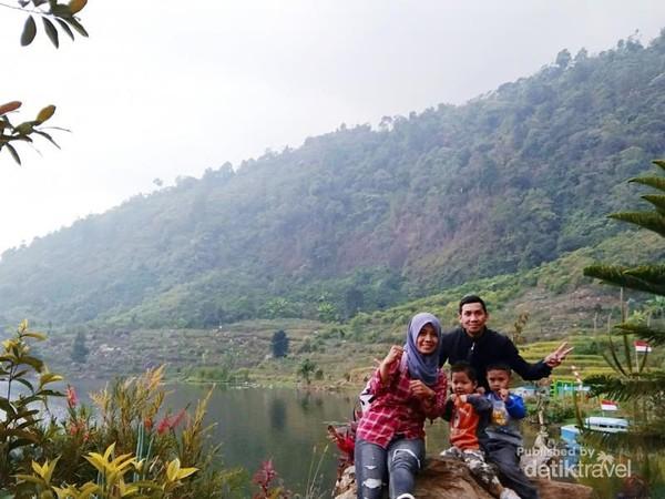 Satu Lagi Tempat Wisata Cantik dan Hemat di Bogor
