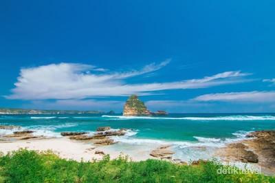 Bertualang Sejauh 652 Km Menuju Lombok