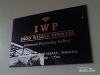 Plang IWP