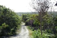 Perjalanan menuju Pussahelu