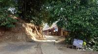 perjalanan di Baduy Luar