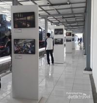 Galeri foto di museum