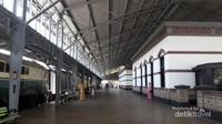 Stasiun kuno